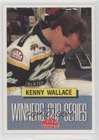 Kenny Wallace