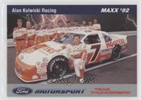 Alan Kulwicki Racing