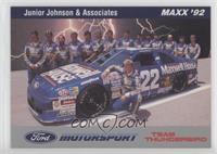 Junior Johnson & Associates