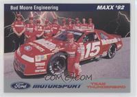 Bud Moore Engineering
