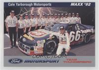 Carl Yarborough Motorsports