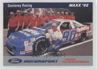 Donlavey Racing