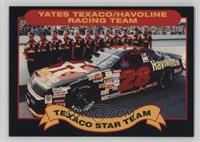 Yates Texaco/Havoline Racing Team