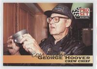 Crew Chief - George Hoover