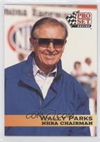 Wally Parks