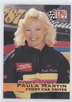 Paula Martin