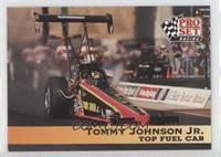 Tommy Johnson Jr.