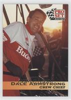 Crew Chief - Dale Armstrong