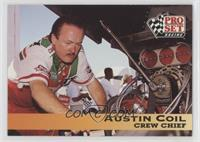 Crew Chief - Austin Coil