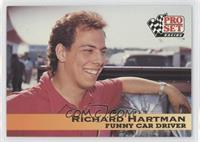 Richard Hartman