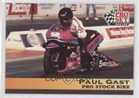 Paul Gast