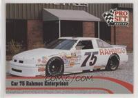 Car 75 Rahmoc Enterprises