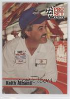 Keith Almond