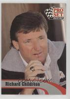 Richard Childress