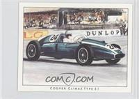 Cooper-Climax Type 51