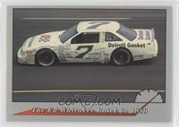 The Ed Whitaker Buick in 1989