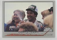1982 National 500 Winner at Charlotte