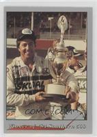 Winner of '84 Southern 500