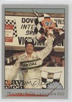 Winner of '84 Delaware 500