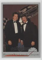 Winston Cup Awards Banquet