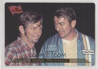 Donnie Allison, Bobby Allison