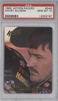 Davey Allison [PSA 10 GEM MT]
