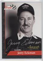 Jerry Eckman