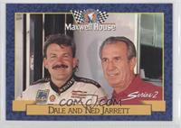 Dale Jarrett, Ned Jarrett