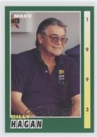 Billy Hagan
