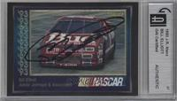 Bill Elliott [GAI Certified Encased]