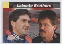 Labonte Brothers (Bobby Labonte, Terry Labonte)