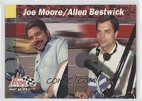 Joe Moore, Allen Bestwick