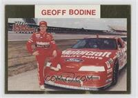 Geoff Bodine [Noted]