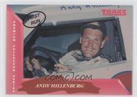 Andy Hillenburg