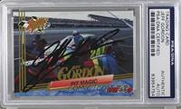 Jeff Gordon [PSA/DNA Certified Auto]