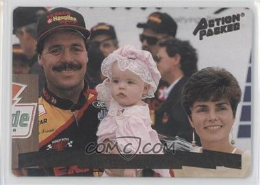 1994 Action Packed - [Base] #105 - Ernie Irvan