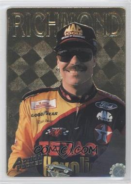 1994 Action Packed - [Base] #181 - Ernie Irvan