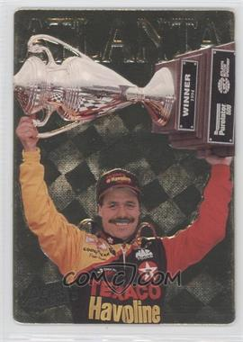 1994 Action Packed - [Base] #182 - Ernie Irvan