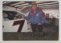 Jimmy Hensley