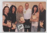 Kyle Petty, Aerosmith