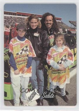 1994 Action Packed - [Base] #96 - Kyle Petty