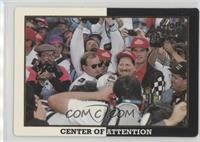 Center of Attention (Dale Earnhardt)