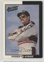 Poised to Strike (Dale Earnhardt)