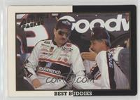 Best Buddies (Dale Earnhardt)
