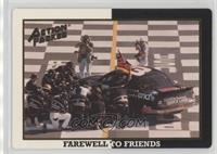 Farewell to Friends (Dale Earnhardt)