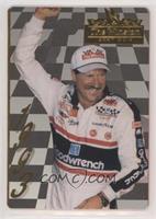 Dale Earnhardt (24 K Gold)