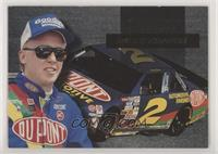 Ricky Craven [Noted]
