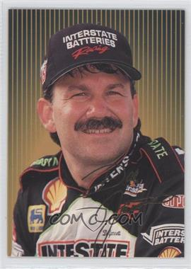 1994 Finish Line Gold - Signature Series #18 - Dale Jarrett