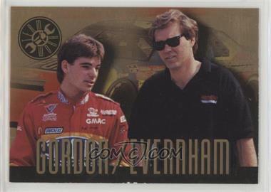 1994 Finish Line Gold - Team Work #TG6 - Jeff Gordon, Ray Evernham