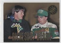 Brett Bodine, Donnie Richeson